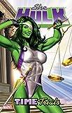 Image de She-Hulk Vol. 3: Time Trials