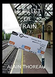 Le billet de train