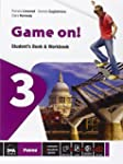 Game on! Student's book-Workbook. Con...