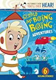 Gerald Mcboing Boing Adventures [DVD] [Region 1] [US Import] [NTSC]