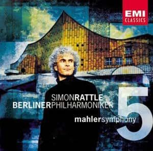 Mahler - Symphonie n° 5