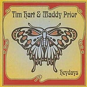 Tim Hart - Maddy Prior