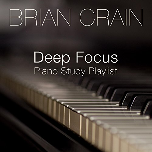 Deep Focus Piano Study Playlist