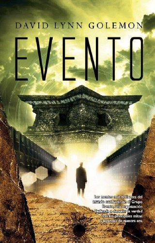 Evento (Best seller) por David Lynn Golemon