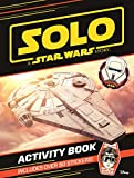 Solo, A Star Wars Story - Activity Book with Stickers