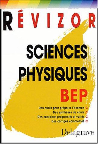 Revizor sciences physiques