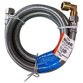 Aqua Flo KDW648PP 4-Feet Connector