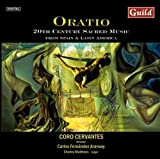 Oratio/20th Cent Sacred Music