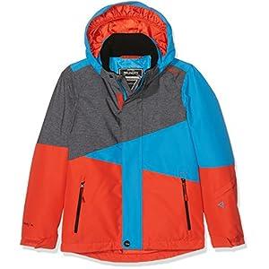 Brunotti Mädchen Idaho Jr Boys Snowjacket Jacke