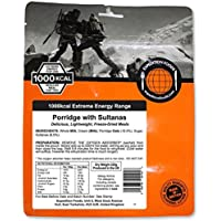Expedition Foods Porridge with Sultanas (1000kcal)