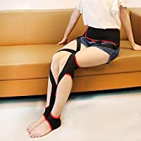 Día Y Noche O - Tipo X - Tipo Piernas Para Corregir Con Una Pierna Leg Stovepipe Straight Leg