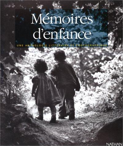 MEMOIRES D'ENFANCE par  Nathalie Azoulai