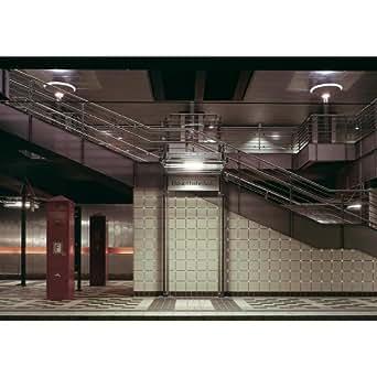 Eclairage LED pour carrelage Paulmann Crosslight set complémentaire 1.1 W blanc lumière du jour noir
