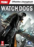 Watch Dogs - Das offizielle L�sungsbuch Bild
