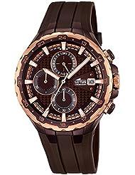 Lotus montre homme Sport Smart Casual chronographe 18187/1