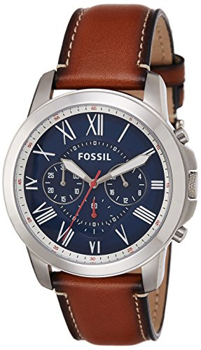 Fossil Montre Homme FS5210