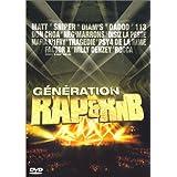 Génération Rap & RnB - Live