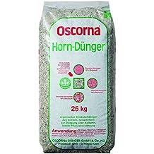 Oscorna 351 Hornspäne, 25 kg
