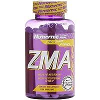 Nutrytec ZMA 100 Caps.