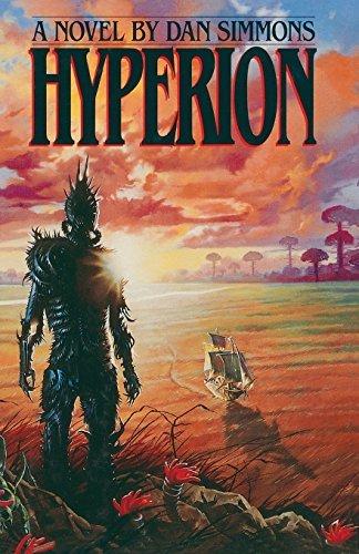 Hyperion by Dan Simmons (1989-05-26) par Dan Simmons