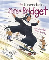 The Incredible Sister Bridget