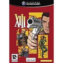 XIII (GameCube) [import anglais]