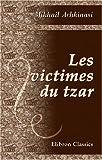 Les victimes du tzar
