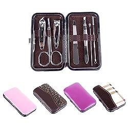 Manicure Pedicure Set Kit