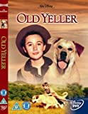 Old Yeller [1957] [DVD]