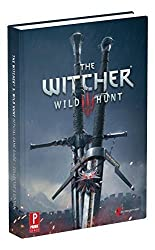 The Witcher 3: Wild Hunt Collector's Edition: Prima Official Game Guide by Hodgson, David, Musa, Alex (2015) Hardcover