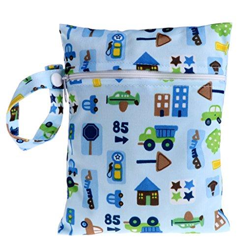 Bebé recién nacido pañal bolsa Portable Outdoor