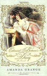 Edmund Bertram's Diary by Amanda Grange (2008-08-05)