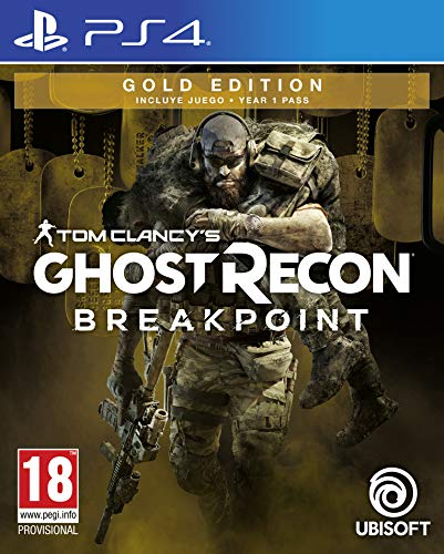 Ghost Recon Breakpoint (G