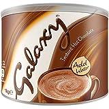 Galaxy Hot Chocolate 1 Kg Tin