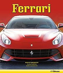 Ferrari (Update 2013) in a Slipcase