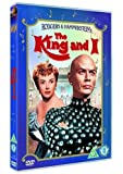 The King and I [DVD] [1956]