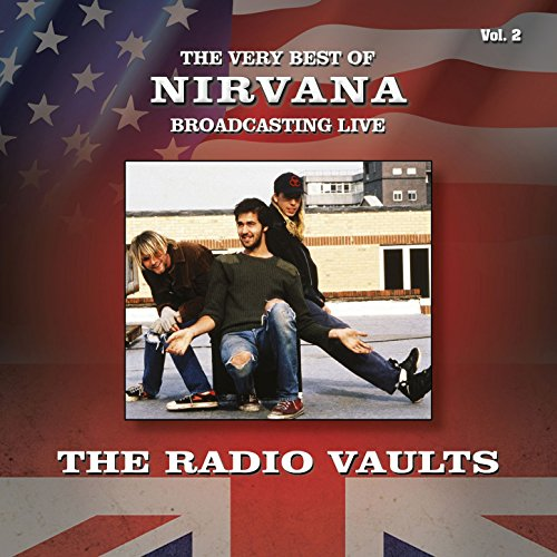 Radio Vaults - Best of Nirvana...