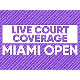 Day 2 Live, Court 9