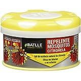 Semillas Batlle 730190UNID Tarrina repelente mosquitos