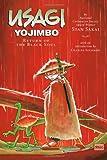 Usagi Yojimbo 24: Return of the Black Soul