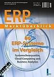 ERP Marktüberblick 2/2012: 86 ERP-Systeme im Vergleich