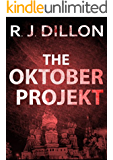 The Oktober Projekt (English Edition)