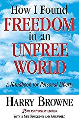 How I Found Freedom in an Unfree World