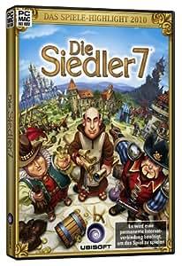 Die Siedler 7
