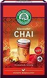 Lebensbaum Klassischer Chai Tee, 4er Pack (4 x 40 g) - Bio