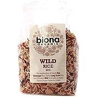 Biona | Wild Rice Mix Organic | 6 x 500G