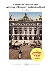 A History of Europe in the Modern World (Int'l Ed)