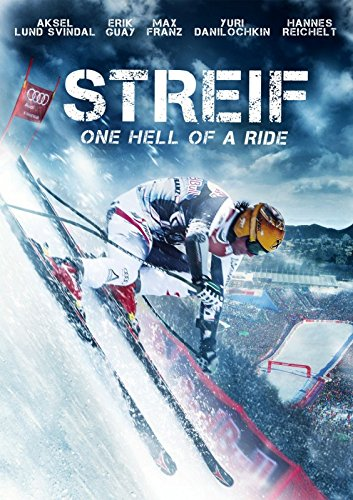Streif - One Hell Of A Ride [Edizione: Regno Unito]