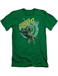 Green Arrow - - Hommes Attention Slim Fit T-shirt