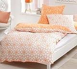 Home Affaire (heine-home) - Mako-Satin Bettwäsche 155x220 (485530) Cotton made in Africa